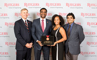 Rutgers School of Engineering Medal of Excellence 2017