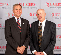 Rutgers School of Engineering Medal of Excellence Dinner