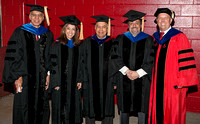 Rutgers School of Engineering Commencement